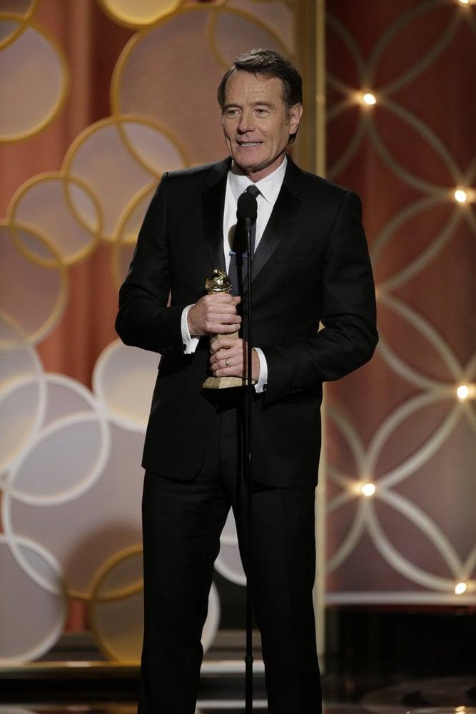 Best Actor, TV Drama