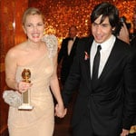 All the News and Photos From the Golden Globes!