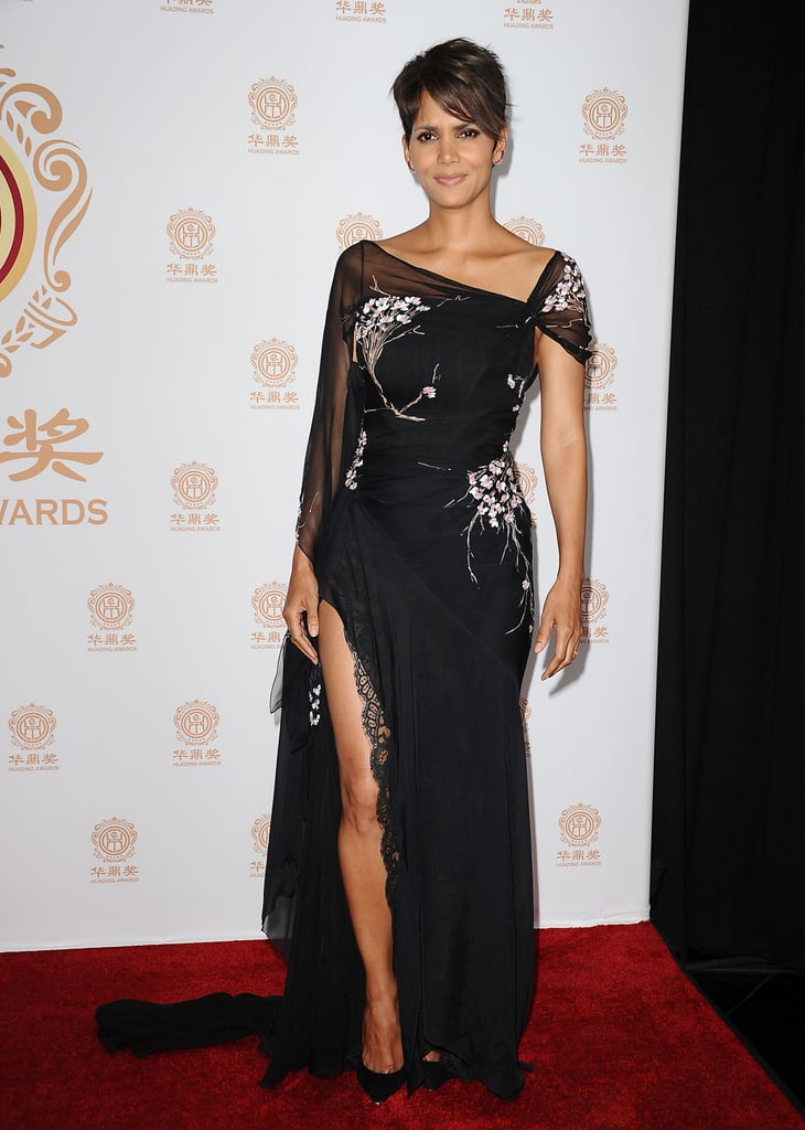 Halle Berry at 47 (Now 48)