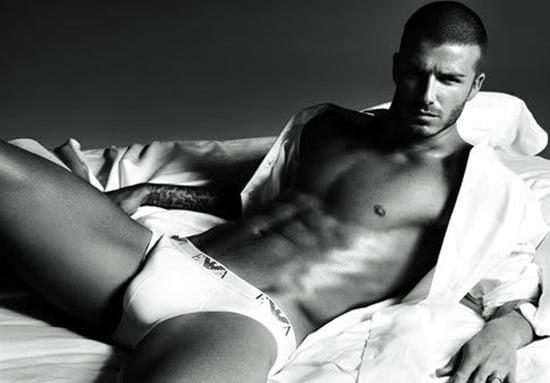 Victoria Beckham Defends David Beckham's High-Pitched Voice