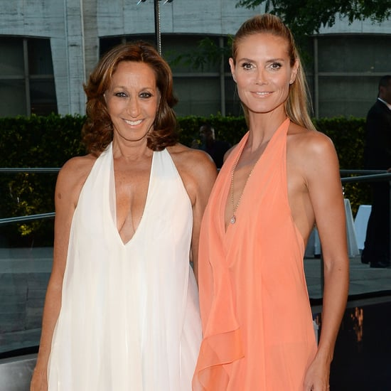 Celebrities and Designer Dates at the CFDA Awards
