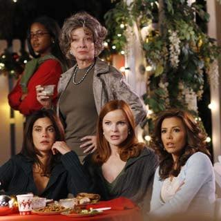 "Season Recap: ""Desperate Housewives"""