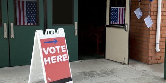 Engaged Voters Are Internet-Connected Voters