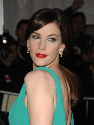 Love It or Hate It? Liv Tyler's High-Contrast Beauty