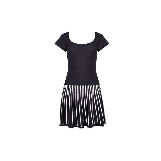 Dress, $79.95, French Connection