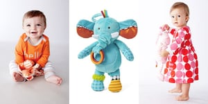 Giggle Brings GiggleBABY to JCPenney Stores: Shop Our Favorite Finds