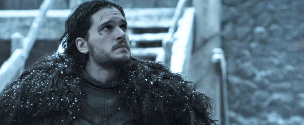 Jon Snow's 4 Luckiest Moments From Season 6 of Game of Thrones