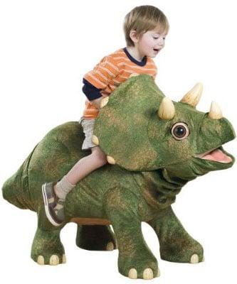 Toy Box: KOTA The Triceratops