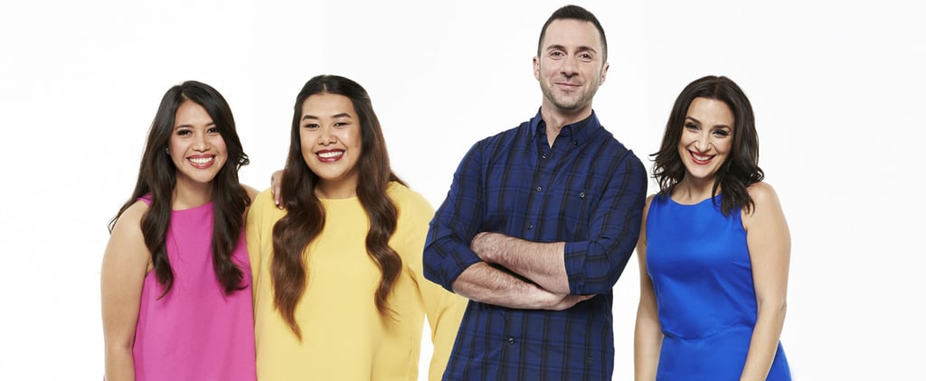 It's Tasia and Gracia vs. Carmine and Lauren — Who Will Win MKR Tonight?
