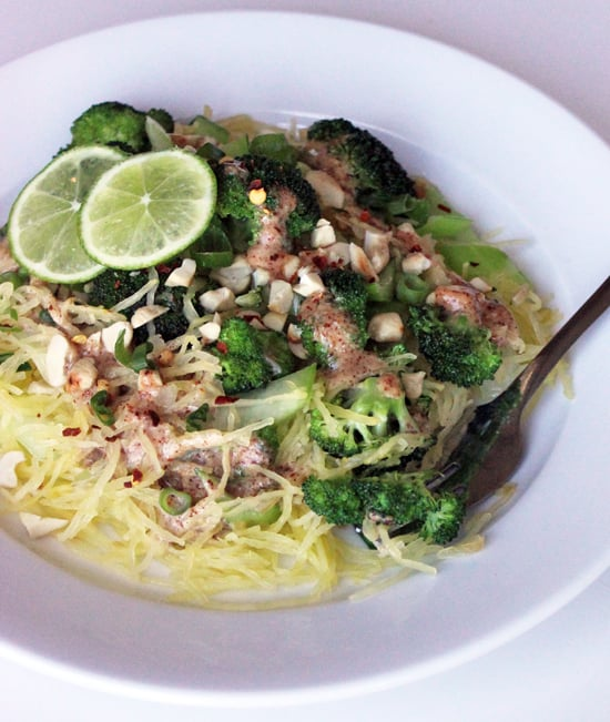 Lunch and Dinner: Paleo Pad Thai