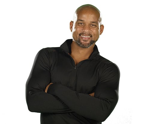 Get Shaun T's Perfect 'Bikinis and Board Shorts' Workout for Summer
