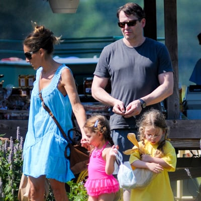 Stars in the Hamptons | Pictures