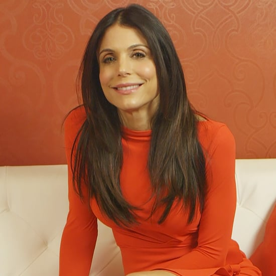 Bethenny Frankel's Holiday Plans 2013
