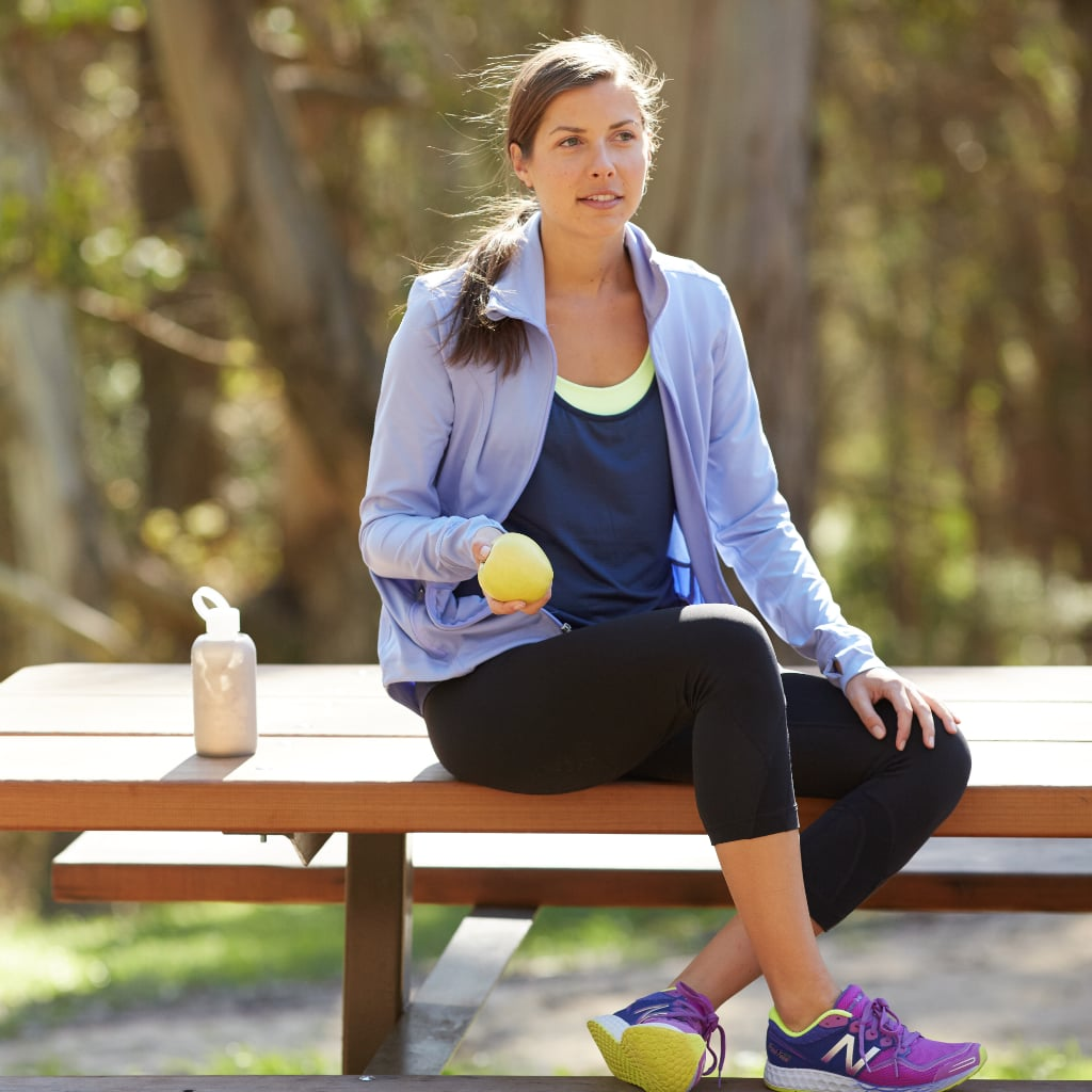 Working Out: What To Eat Before Working Out