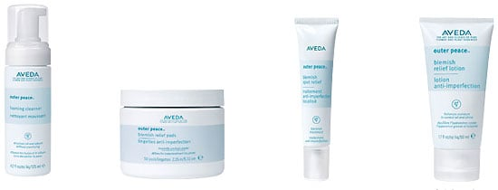 Bella Brand: Aveda Outer Peace