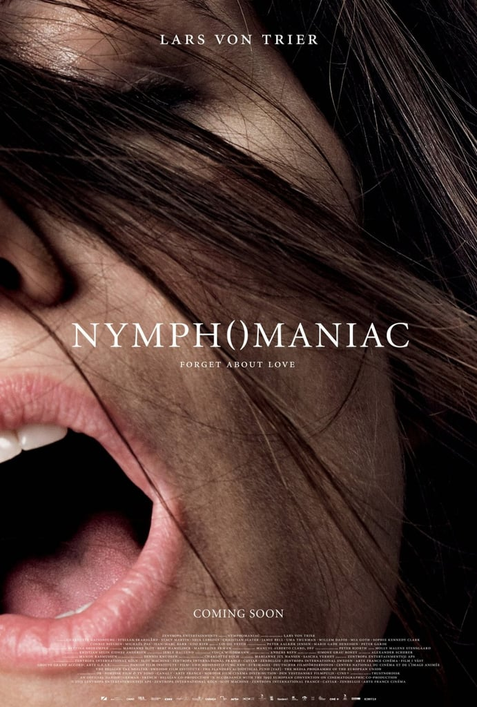 Nymphomaniac: Volume I and II
