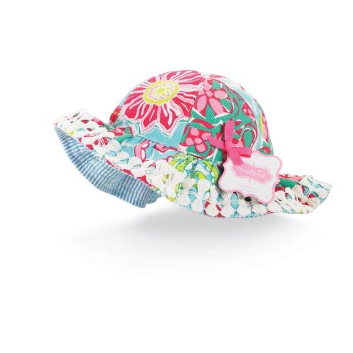 Lily Pad Sun Hat