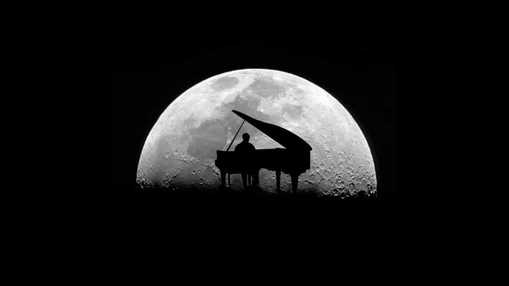 """""""Clair de Lune"""" by Claude Debussy"""