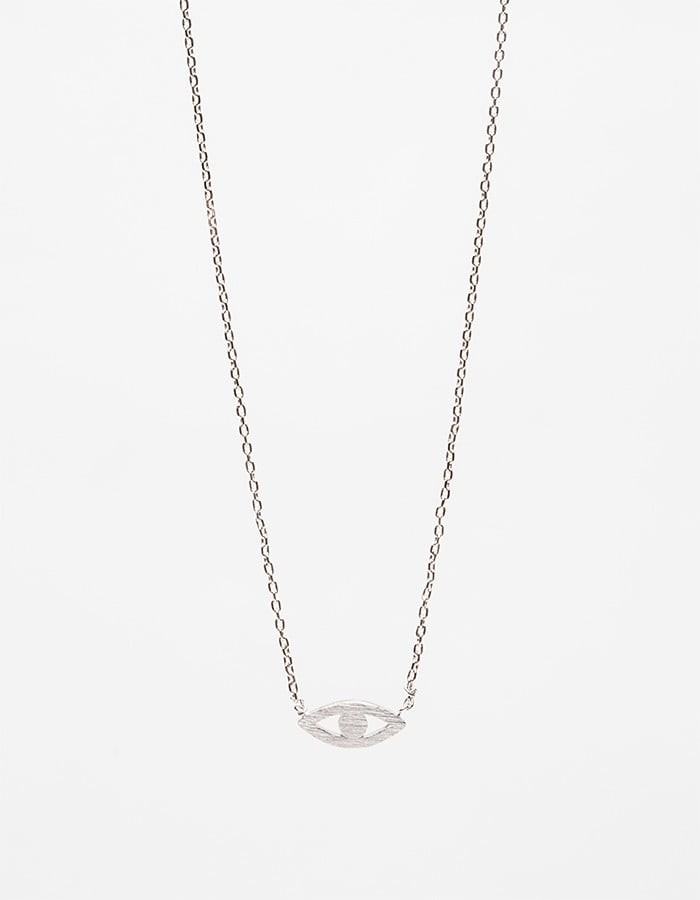 Need Supply Co. Evil Eye Necklace