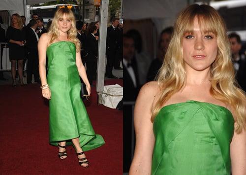The Met's Costume Institute Gala: Chloe Sevigny