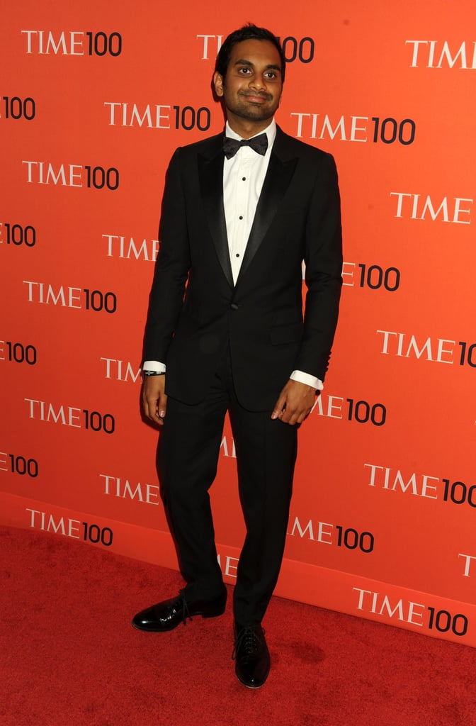 Justin, Jessica, and Jimmy Bring the Party to the Time 100 Gala