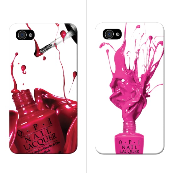 OPI Smartphone Cases