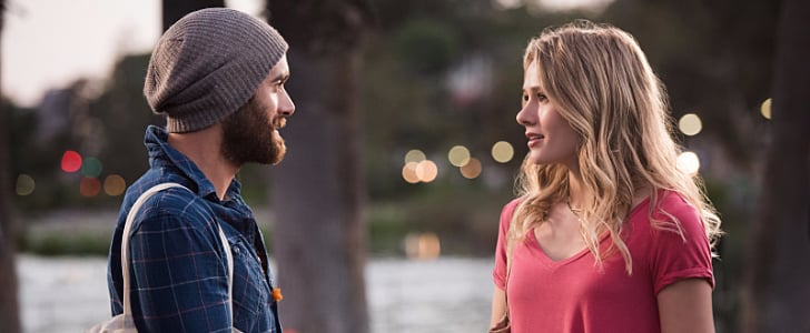 Your Next Favorite TV Romantic Comedy Is Here, and It's Weird