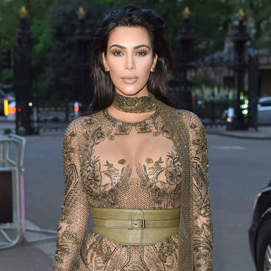 Kim Kardashian Gets People to Click Out of Instagram