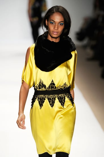 New York Fashion Week: Tibi Fall 2009