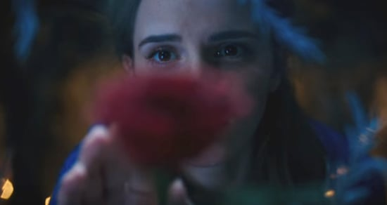 'Beauty and the Beast' Teaser Tops 'The Force Awakens' in Views Record