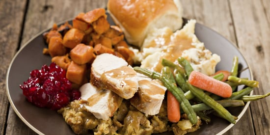 12 Expert-Approved Tips To Avoid Thanksgiving Weight Gain
