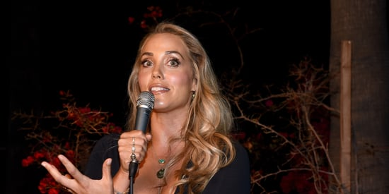 Elizabeth Berkley Finally Embraces 'Showgirls' After All These Years