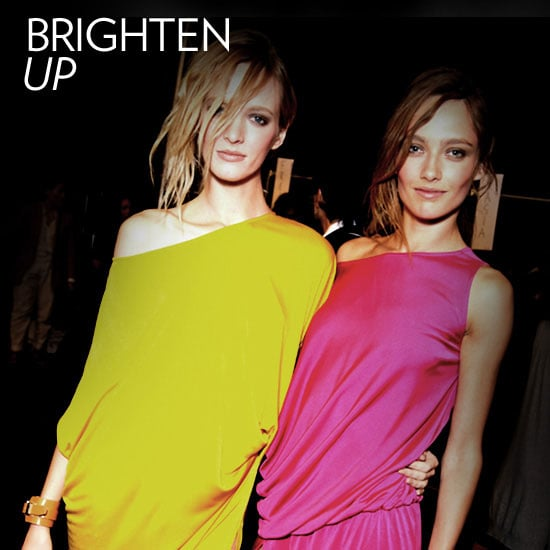 Shop Bright, Bold Block Colour Online: Ten of the Best Buys from sass & bide, ASOS, Dotti, Topshop and more!