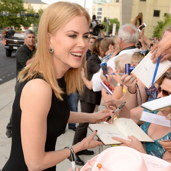 33 Stars You Didn't Know Are Left-Handed