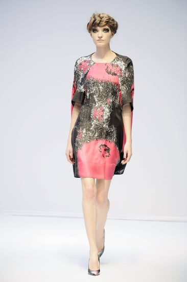 Cathy Pill Spring 2009 Haute Couture
