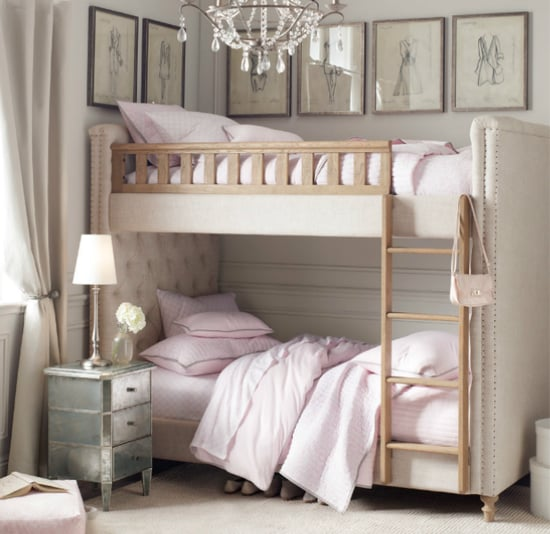 7 Ideas to Steal From the Restoration Hardware Baby & Child Fall Catalog