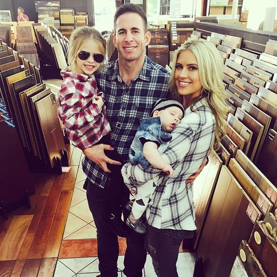 A Flip Or Flop Viewer Discovered Tarek El Moussa 39 S Cancer