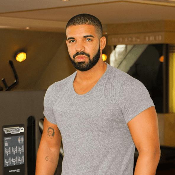 Drake Now