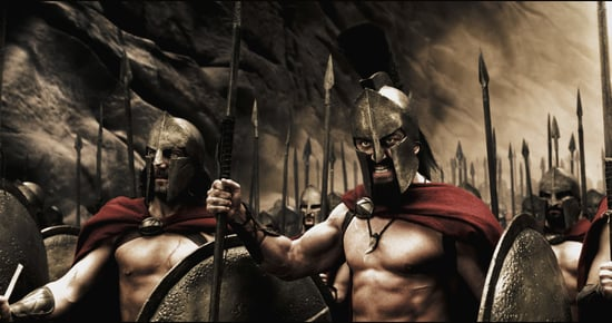 300 Storms the Box Office
