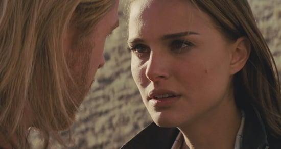 Natalie Portman Won't Be in 'Thor: Ragnarok' for 'Many Reasons'