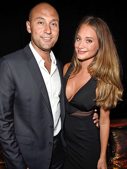 Derek Jeter and Hannah Davis Are Getting Married This Summer: Report