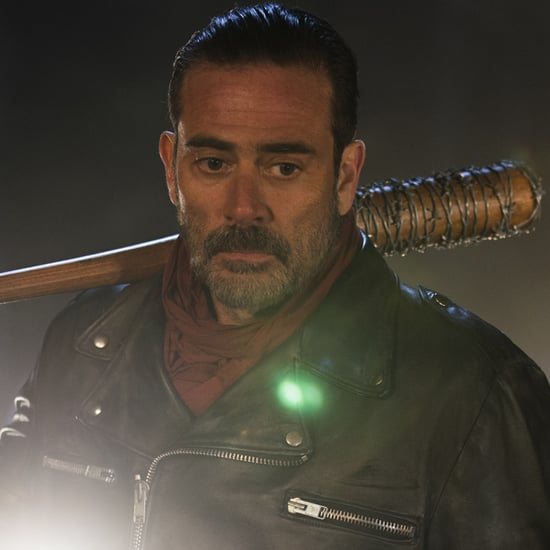 Greg Nicotero Talks About Negan on The Walking Dead Season 7