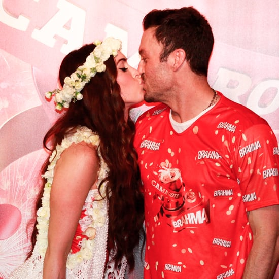 Megan Fox and Brian Austin Green's Cutest Pictures