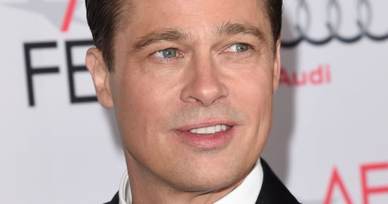 Crazed Stans Not Afraid to Crush a Child to Get to Brad Pitt