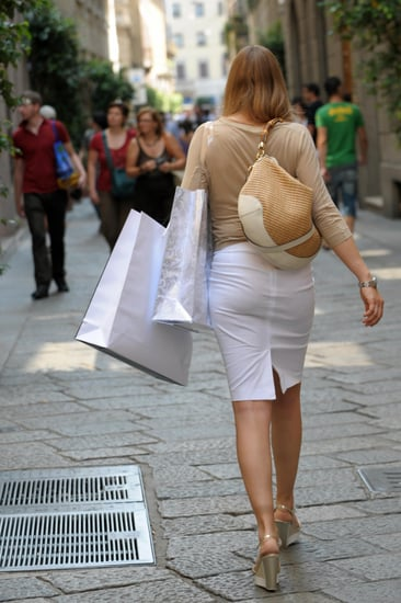Study Reveals Shopping Linked to Periods — Who Cares?