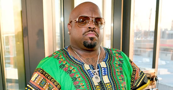 CeeLo Green Returning to 'The Voice' With Other Superstar Guests for Season 10 Finale