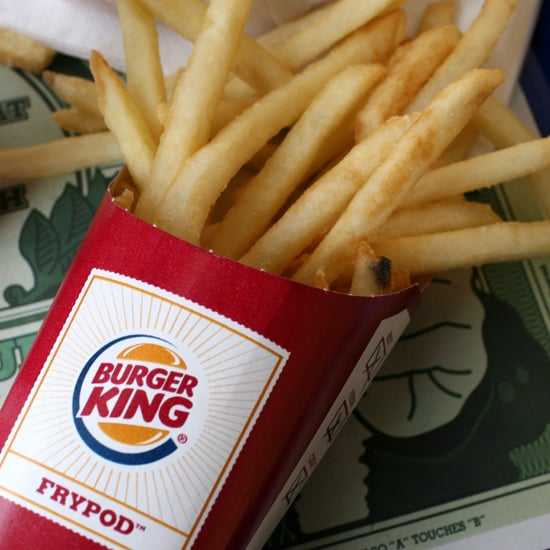 Burger King Offers New French Fries For Free