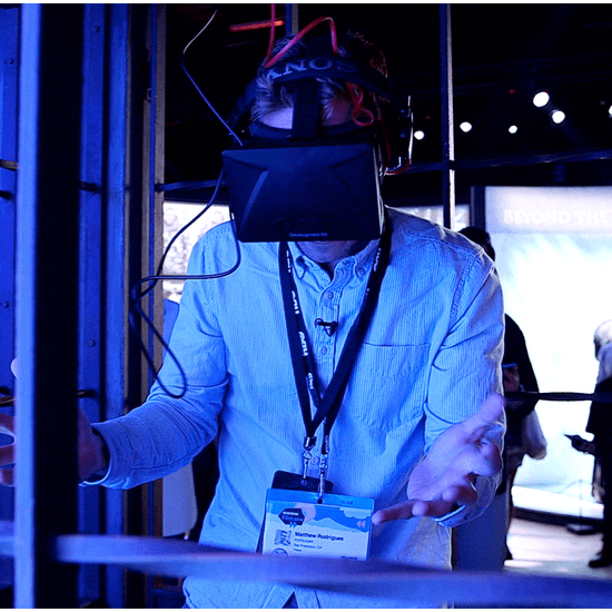 Game of Thrones Oculus Rift Experience | Video