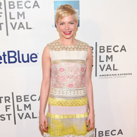 Celebrities at Tribeca Film Festival Pictures 2012