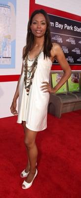 Celeb Style: Aisha Tyler